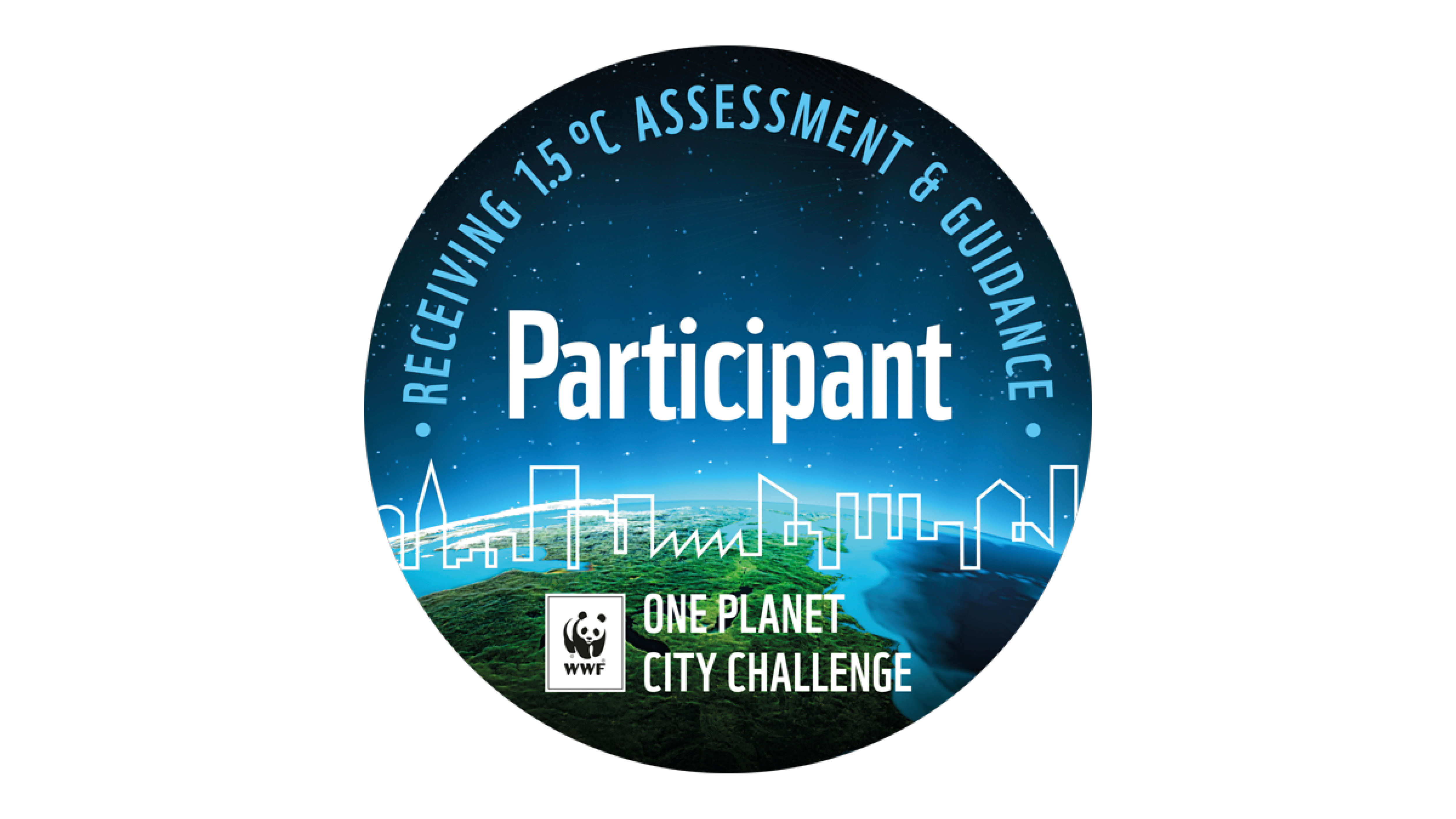 One Planet City Challenge.
